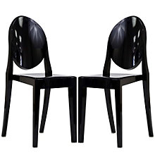 Dining Chairs Set of 2, 8806604