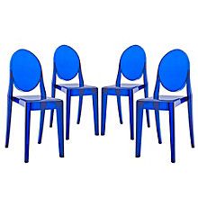 Dining Chairs Set of 4, 8806605