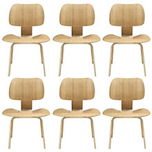 Dining Chairs Set of 6, 8806607