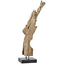 Natural Teak Wood Sculpture On, 8808452