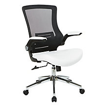 Mesh Back Computer Chair, 8828658