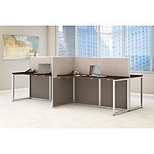 4 Man Desk 60W, 8825630