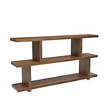 Miri Shelf Small Walnut, 8808506