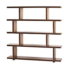 Miri Shelf Large Walnut, 8808508