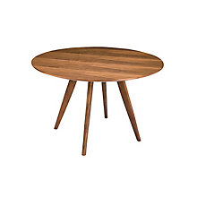 Dover Table Small Walnut, 8808528