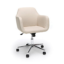 Upholstered Office Chair, 8813413