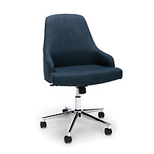 Upholstered Task Chair, 8813414