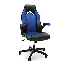 Essentials High Back Gaming Chair in Faux Leather, 8813025