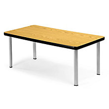 Magazine Table w/4 Legs, 8812973