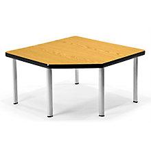 Corner Table w/5 Legs, 8812974