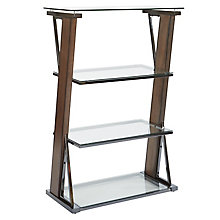 4 Shelf Bookcase, 8828794