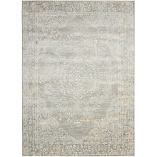 "Neutral Persian 7'10"" x 10', 8820291"