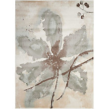 "Watercolor Floral 6'7"" x 9'6"", 8820313"