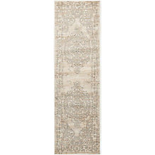 "Neutral Persian 2'2"" x 7'6"", 8820285"