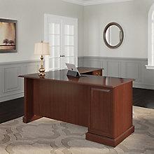 Saratoga L Desk, 8802630