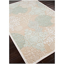 "Fables Wistful Area Rug - 90""W x 114""D, 8805234"