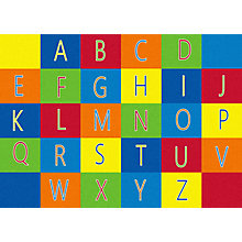 Flagship Alphabet Seating, 8823000