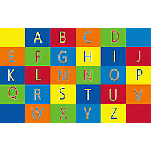 Flagship Alphabet Seating, 8823001
