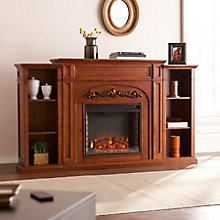 Electric Fireplace , 8820632