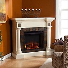 Electric Fireplace , 8820607