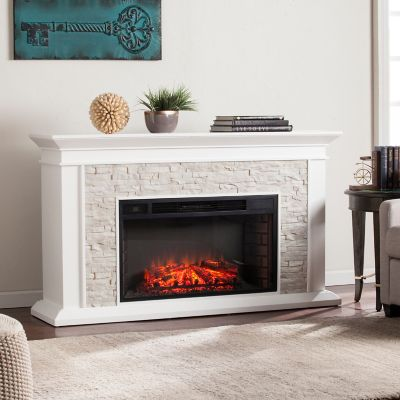 Featured Product: Electric Fireplaces