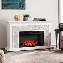 Electric Fireplace , 8820594