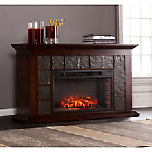 Electric Fireplace , 8821258
