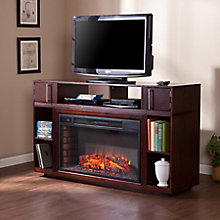 Bexley Media Fireplace , 8820542