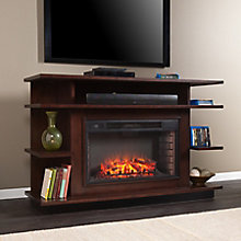 Electric Fireplace , 8820779