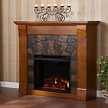 Electric Fireplace , 8820733