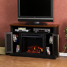 Electric Fireplace , 8820491