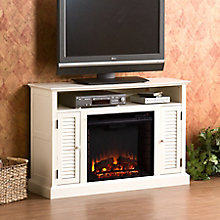 Electric Fireplace , 8820492
