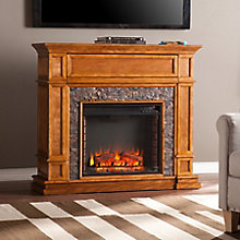 Electric Fireplace, 8820535