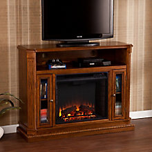 Atkinson Media Fireplace , 8820511