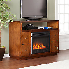 Electric Fireplace , 8820561