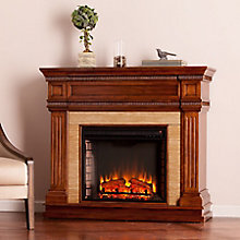 Electric Fireplace , 8820746