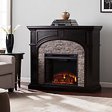 Electric Fireplace , 8821418