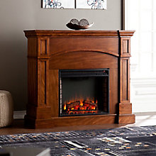 Electric Fireplace , 8821104