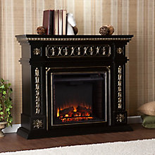 Electric Fireplace , 8820708