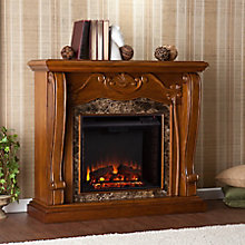 Electric Fireplace , 8820602