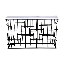 Matrix Console Table, 8808596
