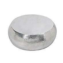 Tabla Coffee Table Silver, 8808613
