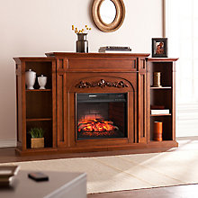 Electric Fireplace , 8820633