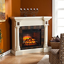 Infrared Fireplace , 8820608