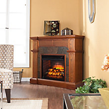 Infrared Fireplace , 8820614