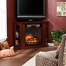 Infrared Fireplace , 8820648