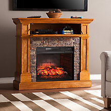Infrared Electric Fireplace , 8821371