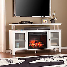 Infrared Electric Fireplace , 8820583
