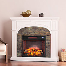 Electric Fireplace , 8821421