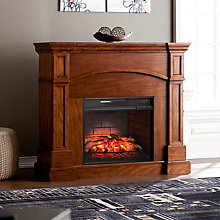 Infrared Fireplace , 8821105